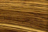 Zebra Wood Plank